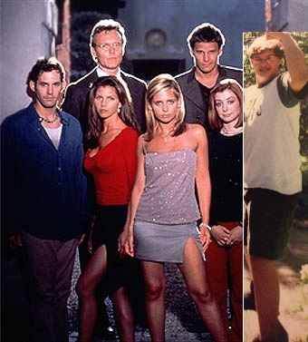buffy scoobies archine